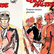Et Hugo Pratt créa Corto Maltese...