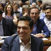 Tsipras, entre imposture et vacuité