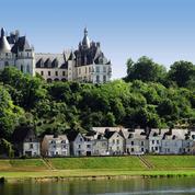 Touraine et Anjou, terres souveraines