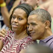 Chabada-bada chez les Obama
