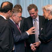 D'où viennent les 85 milliards d'euros proposés à la Grèce?