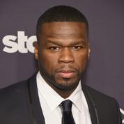 50 Cent en faillite personnelle pour mieux garder ses dollars