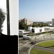 Fleur Pellerin rend hommage à l'architecte Jacques Ripault