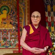 L'aura du dalaï-lama de plus en plus forte à travers le monde