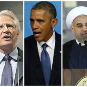 Iran : trois figures de la négociation nucléaire