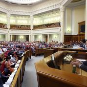 En Ukraine, le processus de paix bégaye