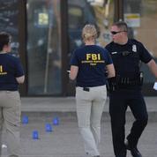 États-Unis: une fusillade sur des sites militaires fait cinq morts