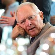 En Allemagne, Wolfgang Schäuble et les partisans du Grexit ne désarment pas