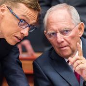 Plan d'aide à la Grèce : les inflexibles Finlandais ont finalement dit «oui»