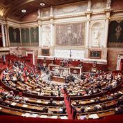Les parlementaires au bord de la crise de nerfs