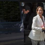 Royal «pas favorable» à l'enfouissement des déchets nucléaires prévu dans la loi Macron