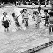 Il y a 50 ans : Paris-plages ou plutôt banlieue-plages