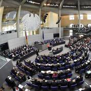 Le sauvetage de la Grèce fait tanguer la majorité de Merkel