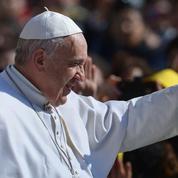 Philippe Bilger : le pape joue avec le feu, avec la foi...
