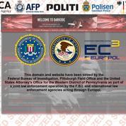 Le FBI démantèle Darkode, un forum de cybercriminalité international