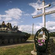 Un an après le crash du MH17 en Ukraine, des questions demeurent