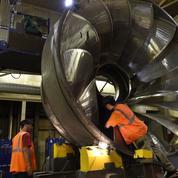 GE-Alstom: Bruxelles reporte sa décision