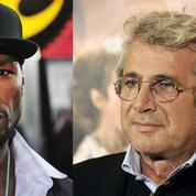 50 Cent, Michel Boujenah ... Les phrases choc de la semaine