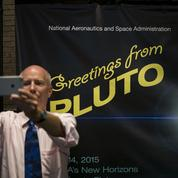 Pluton : les trois découvertes surprenantes de la sonde New Horizons
