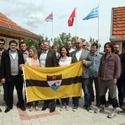 Le Liberland, ce nouvel «État» du Danube