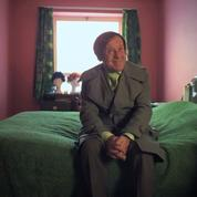 Aubrey Morris, acteur d'Orange Mécanique ,est mort