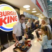 Burger King accélère sa reconquête de la France