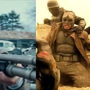 Batman V Superman ,The Revenant ,Joy ... Le cinéma fait ses B.A.