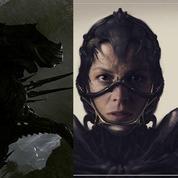 Alien 5 :Neill Blomkamp dévoile un concept art du casting