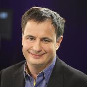 Vincent Meslet prendrait la tête de France 2