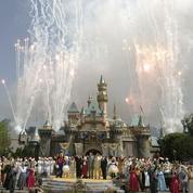 Les parcs à thème «Disneyland» fêtent leurs 60 ans d'existence