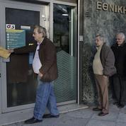 Les banques grecques vont pouvoir rouvrir lundi
