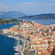 Les Européens rêvent d'immobilier grec