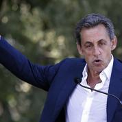 À Nice, Sarkozy défend un «leadership franco-allemand à la tête de l'Eurogroupe»