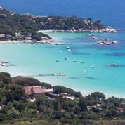 En Corse, 10 plages deviennent «non-fumeurs»