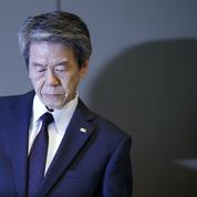 Accusé d'avoir trafiqué les comptes, le PDG de Toshiba démissionne