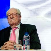 Régionales : Jean-Marie Le Pen n'exclut plus une candidature en Paca
