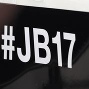 Le n°17 de Jules Bianchi retiré en Formule 1