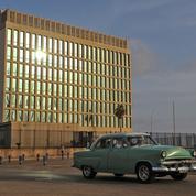Les États-Unis et Cuba rouvrent leurs ambassades après plus de 50 ans