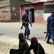 Une présidentielle «à la hussarde» au Burundi
