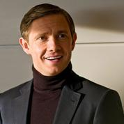 Captain America 3 : Martin Freeman aura un rôle «ambigu»