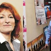 Avignon: Manuel Valls promet «un grand poste» pour Muriel Mayette