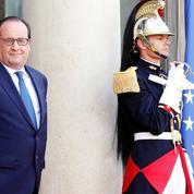 François Hollande ou la diagonale du flou