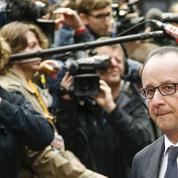 Pour Les Républicains, Hollande n'est pas légitime pour réformer l'Europe