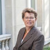 Troisième mandat pour Isabelle Adenot, «patronne» des pharmaciens