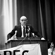 Michel Foucault, un philosophe dans La Pléiade