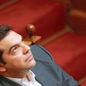 Le Parlement grec se prononce sur de nouvelles réformes