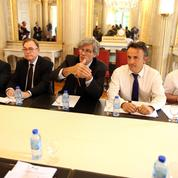 Stéphane LeFoll, un ministre débordé par une crise hors norme