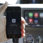 Apple recrute un dirigeant de Fiat et relance la rumeur d'une iCar