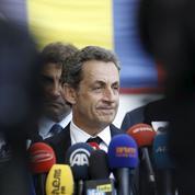 À Tunis, Sarkozy tente de ressusciter l'Union pour la Méditerranée