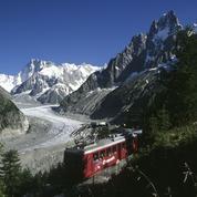 À Chamonix, les alpinistes reculent mais ne renoncent pas